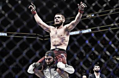 Foto: MMA Junkie