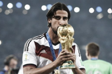 Khedira set to stay in Spain