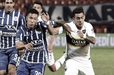 Partido decisivo: así llega Boca Juniors ante Godoy Cruz