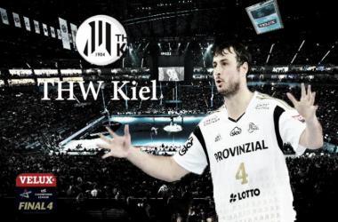 EHF Final4: el Kiel busca despejar dudas y recuperar la corona