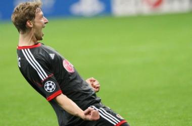 Leverkusen en démonstration