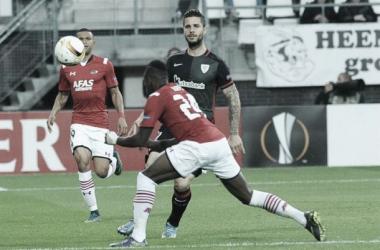 Kike Sola I Athletic