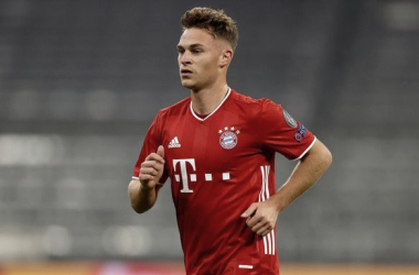 """""""Buenas noticias"""" para el Bayern"""