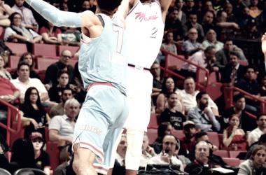 Sacramento le vuelve a ganar a Miami despues de 17 años. Foto: