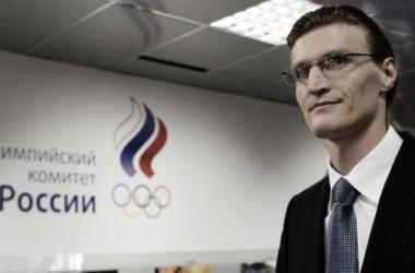 Andrei Kirilenko toma los mandos de Rusia
