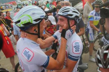 Mattias Reck: ''La resistencia es tan importante como la velocidad''