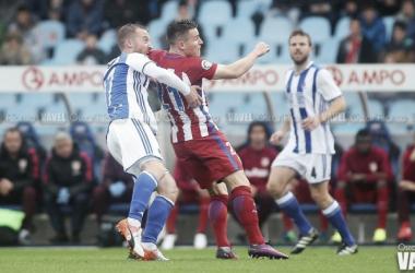 Resumen Real Sociedad 2016/17: bajo la batuta de Illarramendi y Zurutuza