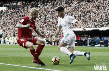 Anuario VAVEL Sevilla FC 2017: Simon Kjaer, el danés que vino para quedarse