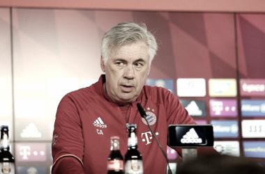 """Carlo Ancelotti: """"Estamos en las semanas más bonitas del año"""""""
