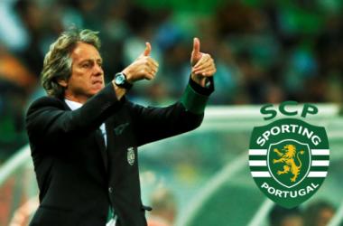 Jorge Jesus colocou o Sporting mais perto do título, mas a questão é simples: Continuará no clube se não o conquistar?