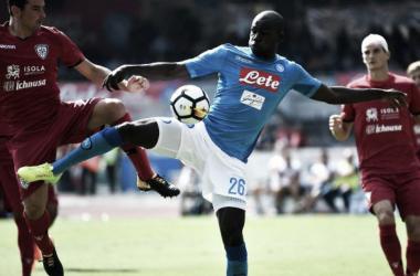 Tudo o que você precisa saber sobre Cagliari x Napoli, pela 26ª rodada da Serie A