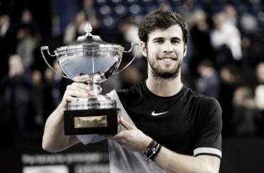 ATP - A Marsiglia trionfa Kachanov. Schwartzman e Tiafoe festeggiano a Rio e Delray Beach