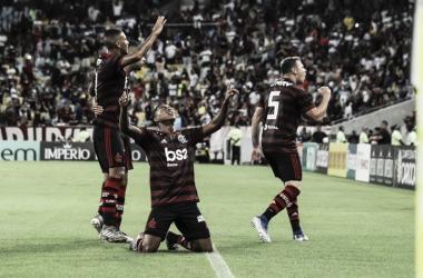 Invictos, Flamengo e Volta Redonda se enfrentam pela terceira rodada do Carioca