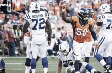 Foto: Divulgação Denver Broncos