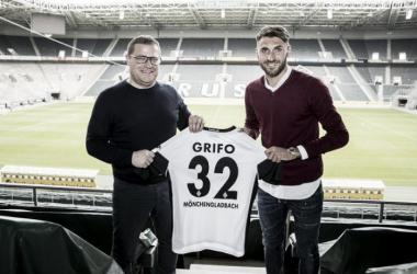 El Gladbach adquiere los servicios de Vincenzo Grifo