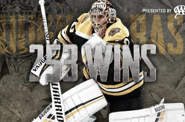 Fuente: Boston Bruins