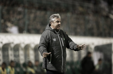 Foto: Sirli Freitas/Chapecoense