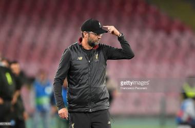 Jurgen Klopp during his time with Dortmund | Photo: Thomas Rodenbucher