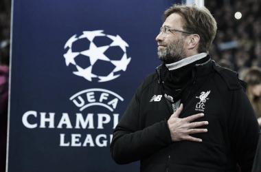 El Liverpool confirma la lista de convocados para Roma