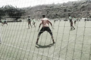 Rodolpho não participa de uma partida pelo time alvirrubro desde 2007 (Foto: Divulgação/Náutico)