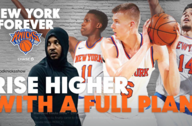 NBA : New-York Knicks version 2017 - Un tournant pour l'avenir ?