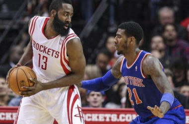Houston Rockets Host The New York Knicks Preview