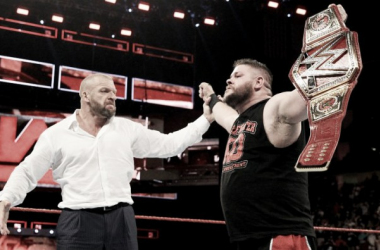 Why Kevin Owens is the right choice for Universal Champion