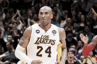 """Bryant: """"No sé cómo voy a volver de la lesión, pero no tengo dudas de mí mismo"""""""