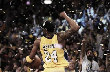 """Kobe: """"Debes tener una personalidad determinada para jugar en los Lakers"""""""