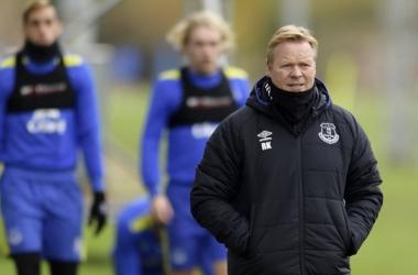 Photo: EvertonFC.Com