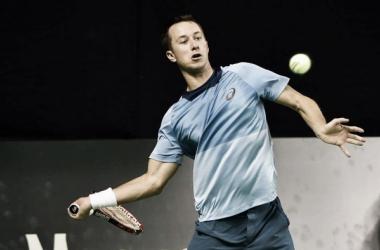 ATP 250 de Moscou: Kohlschreiber elimina Bellucci e encara Fognini; Carreno Busta avança/ Foto: ATP/ Divulgação