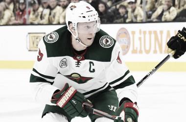Mikko Koivu | NHL.com