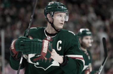 Koivu se confirmó como leyenda del Wild. NHL.com.