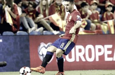 Quince días para afrontar el final de la temporada/ Fuente: Atlético de Madrid