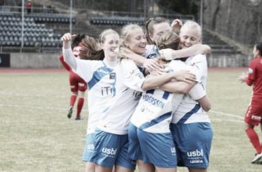 Can Kolbotn get back to winning ways? (Photo: Esben Hauge)