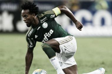 Com contrato se encerrando, Zé Roberto diz que não pensa em se aposentar e promete empenho no Palmeiras