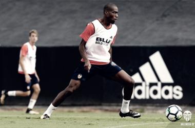 Kondogbia y Murillo debutarán en el Bernabéu
