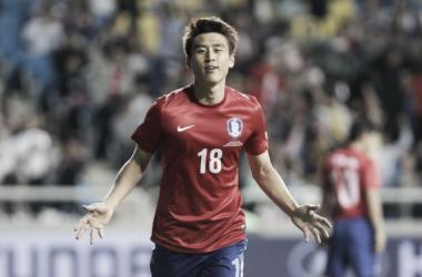 Mainz 05 contrata sul-coreano Ja-Cheol Koo