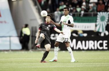 Wolfsburg joga bem e vence o Mainz 05 com propriedade