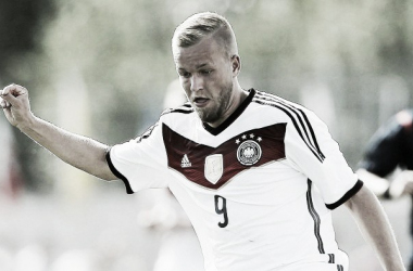 Köpke joins Erzgebirge Aue on loan