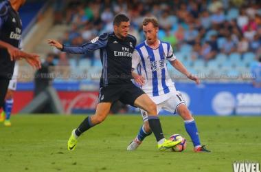 """Kovacic: """"Quiero seguir en el Real Madrid y jugar"""""""