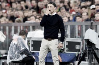Niko Kovac: ''La victoria es merecida''