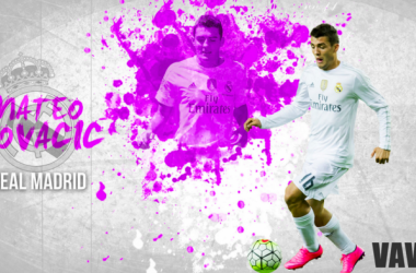 Real Madrid 2016/17: Mateo Kovacic