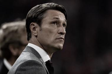 Kovac deja de ser DT del Bayern