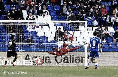 Maksym Koval, de nuevo a disposición de Seedorf