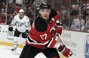 Ilya Kovalchuk making NHL comeback with Los Angeles Kings. | Photo: nhl.com