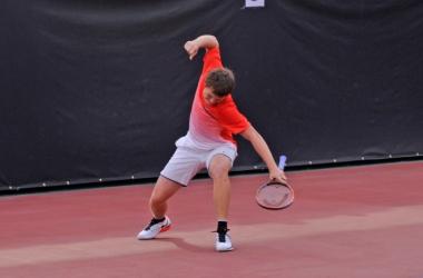Stefan Kozlov | Photo: Tennis View Magazine