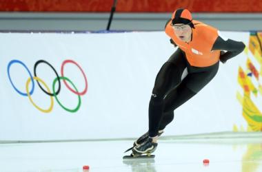 PyeongChang 2018, speed skating: dominio assoluto Sven Kramer al terzo oro olimpico, solo ottavo Tumolero