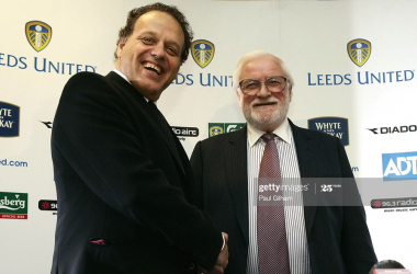 Leeds United's 16 crazy years: Part 1 - Living the dream, Bates and play-off despair
