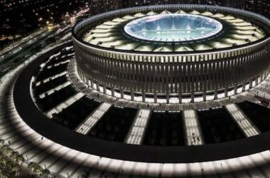 Estadio del F.C Krasnodar I Foto: fckrasnodar.ru